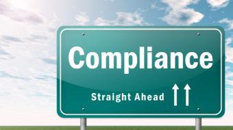 Compliance, regulation