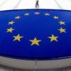 European flag, EU