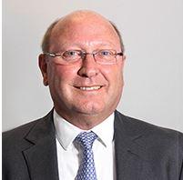 Keith Edginton