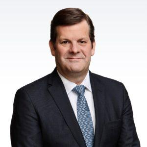 Pierre Beaudoin, Bombardier