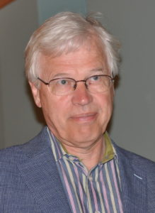 Bengt Holstrom. Photo: Soppakanuuna
