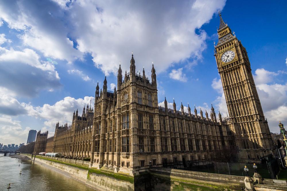 UK parliament, governance reform