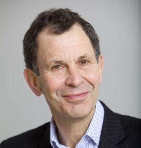 Paul Druckman