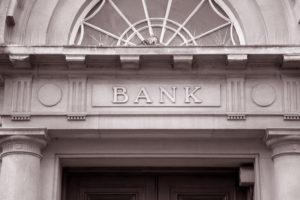 Bank, finance, refinancing