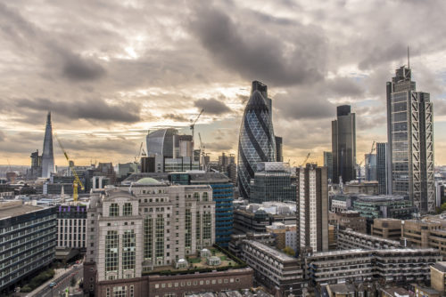 City of London, audit