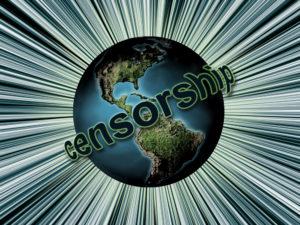 Global internet censorship