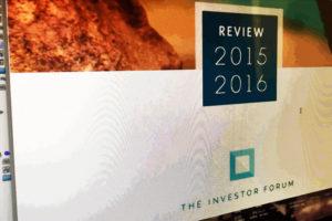 Scrutiny: stewardship under in the spotlight, says review