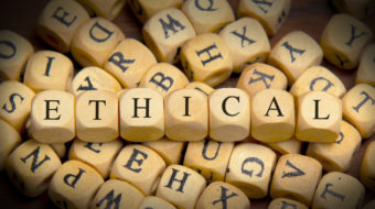 Ethical, ethics, Scrabble