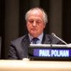 Paul Polman.
