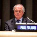 Paul Polman. Photo: UN, Flickr.