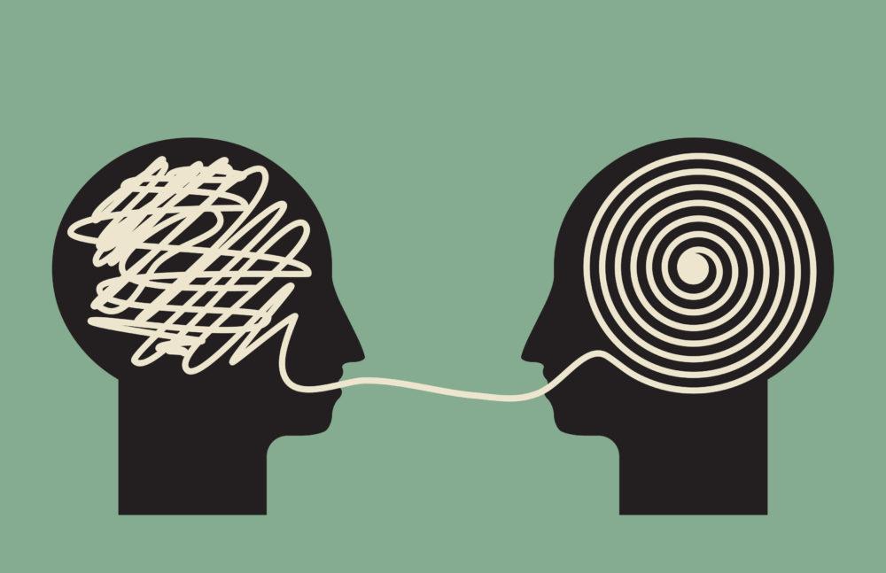 Untangling concepts