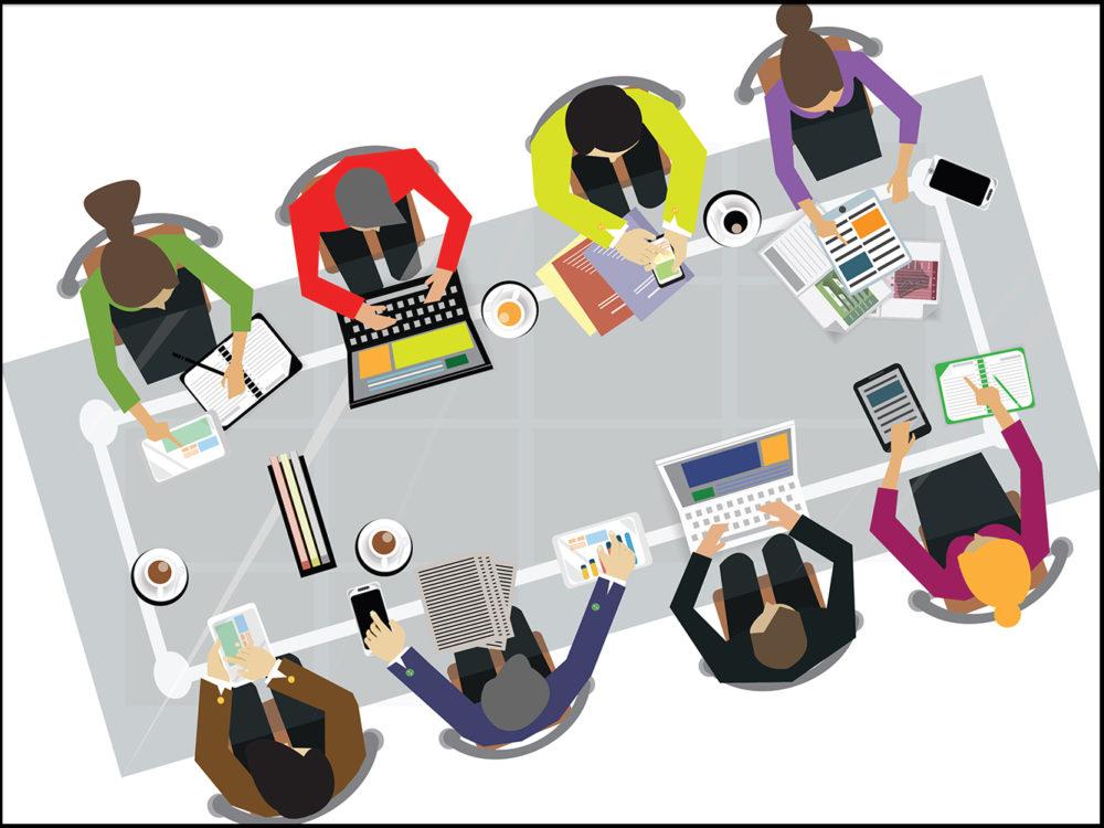 digital communication, digital leadership