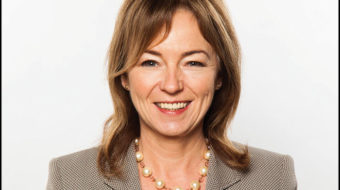 Vanda Murray, Fenner plc