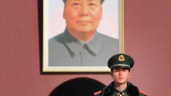 Far East, China, anti-corruption legislation