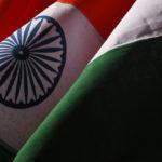 Far East: India