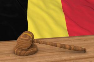 Belgian law, Belgium