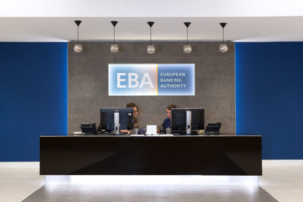 European Banking Authority