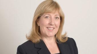 Fiona Reynolds, PRI