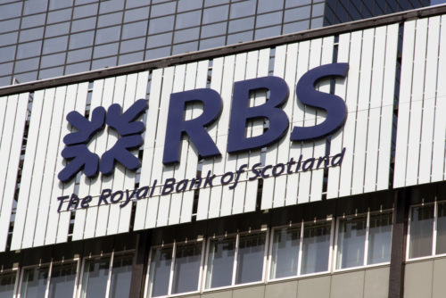 RBS shareholder committee