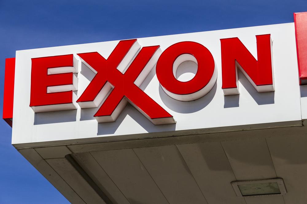 Exxon, oil, climate change