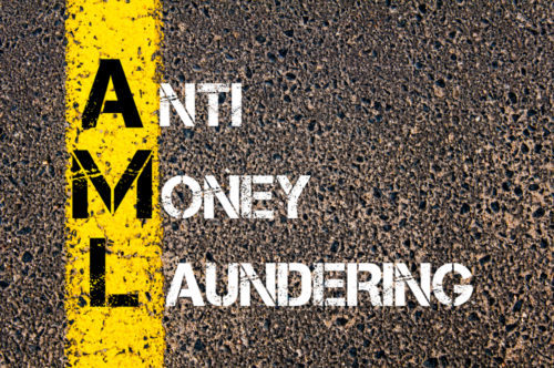 anti-money laundering, AML, fraud