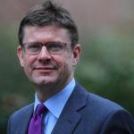 Greg Clark, business secretary, governance reform