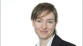 Alice Steenland, AXA