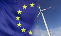 EU flag, EU sustainability, Sustainable Finance