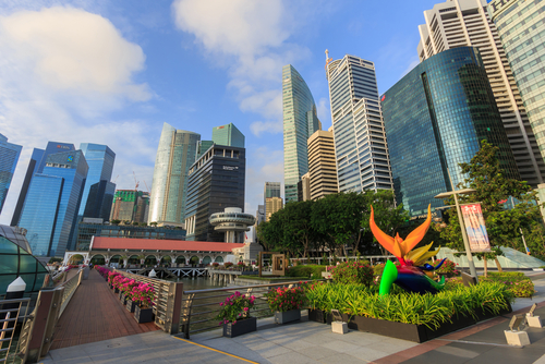 Singapore, Singapore governance, corporate governance