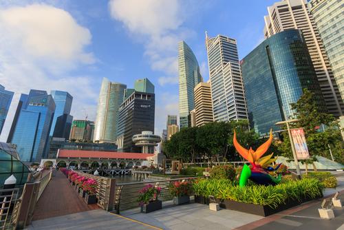 Singapore, Singapore governance, corporate governance