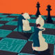 Chess, strategy, technology, digitalisation