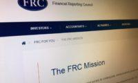 FRC, audit