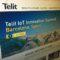 Telit Communications, Oozi Cats, Telit