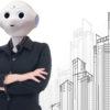 technology, robotics, artificial intelligence, secret ned