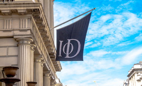 Institute of Directors, IoD