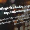 Bell Pottinger, PR agency