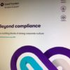 Grant Thornton report, corporate culture