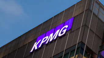 KPMG, audit, Big Four