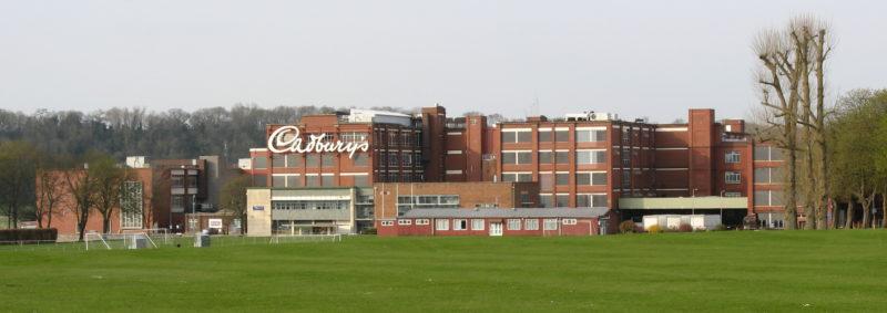 Somerdale factory, Cadbury's, Kraft, takeovers