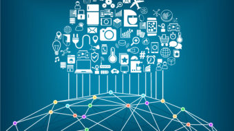 Internet of Things, digital revolution, cloud computing, technology