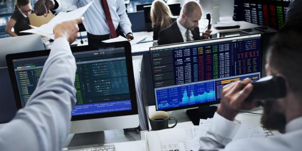 stock markets, stock exchange, short-term shareholders