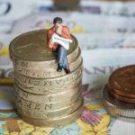 gender pay gap, women in business