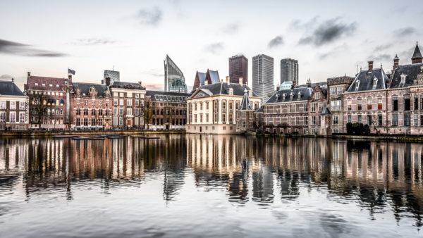 Institutional investors' group publishes Dutch stewardship code