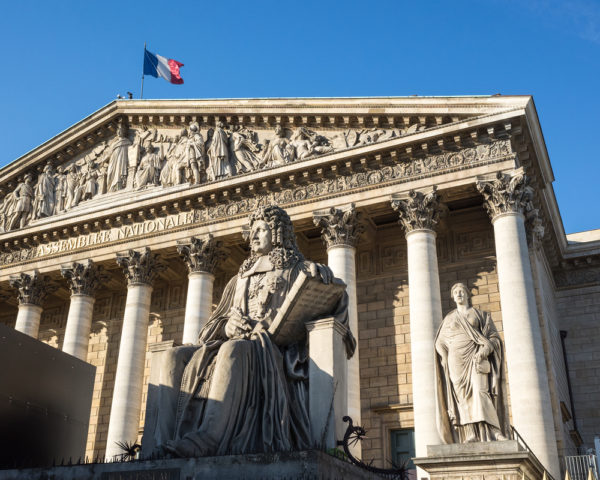 France, French law, French labour law