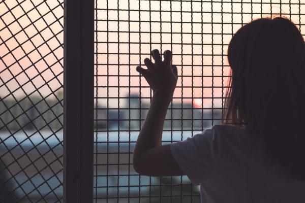 modern slavery, human trafficking
