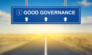 good governance, corporate governance