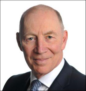 Robert Swannell, M&S