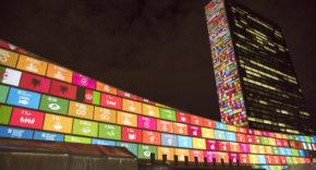UN SDGs, Sustainable Development Goals