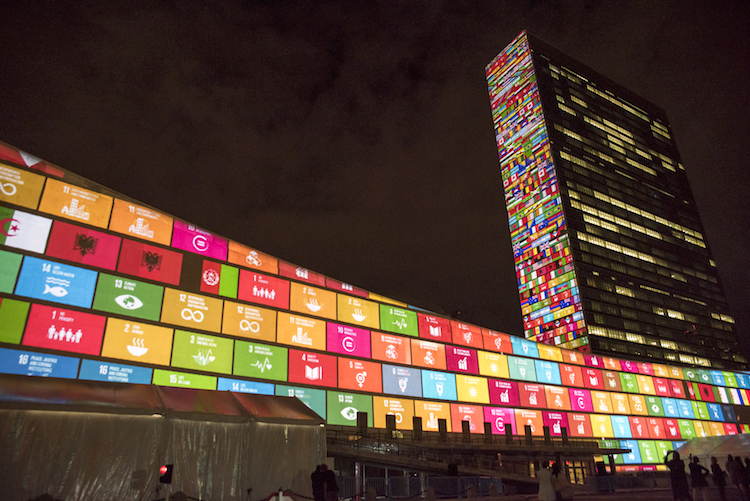 UN SDGs, Sustainable Development Goals