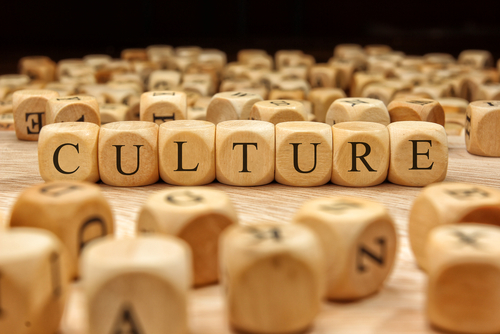 corporate culture, business culture